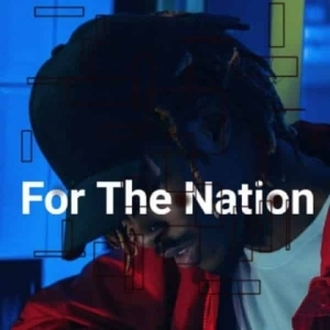 Yung Swiss - For The Nation
